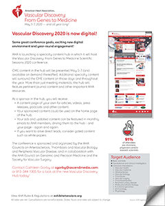 2020 Virtual Event and Content Hub Prospectus